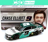 Chase Elliott 2020 UniFirst 1/24 Die Cast IN STOCK