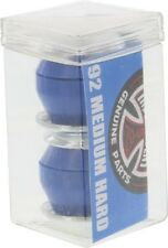 INDEPENDENT TRUCK SKATEBOARD BUSHINGS Standard Conical Medium Hard 92a