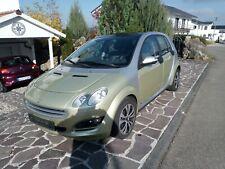 Smart Forfour 1,3 95 PS gepflegt - ideales Winterauto ohne Mindestpreis ab 1Euro