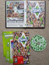 LOS SIMS 3 PC MAC BASE ORIGINAL GAME WITH PRODUCT KEY ESP SPANISH