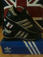Mens Adidas Trainers size 8 ( Very Rare).