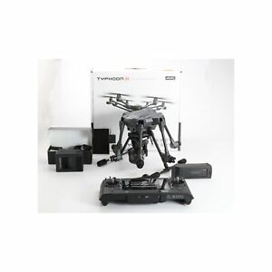 Yuneec Typhoon H Drohne Hexacopter CGO3+ FPV Watch Me Plus 4K+ New (237276)
