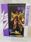 Transformers Masterpiece MP-05 Sunstorm 💥New In Box💥