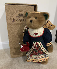Boyds Bears Jim Shore 14� Peace on Earth #4014710 - 2009 w/ Tag, Stand & Box