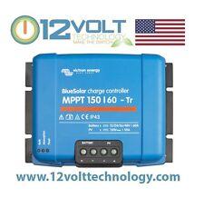 Victron Blue Solar MPPT 150/60-Tr 60 Amp Solar Charge Controller Regulator