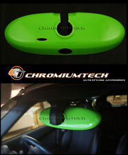 GREEN Interior Rear View MIRROR Cover for 2004-13 MINI Cooper/S/ONE R53 R56 R57