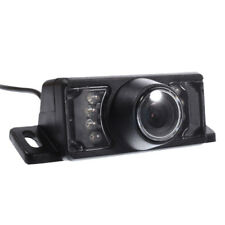 Car Backup Camera Rear View Reverse 170° Waterproof 7 LED HD CCD Night Vision