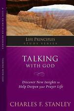 Talking with God (Life Principles Study Series)
