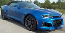 2018 Chevrolet Camaro ZL1 Convertible 10 Spd Automatic