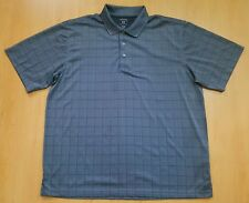 GEORGE ® Men's Sports Dri-Fit Polo Shirt Sz. XL