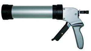 OTTO Handpress-Pistole H 400 (H3P) Silikon-Presse Silikonspritze Ottoseal S100