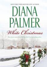 White Christmas: Woman HaterThe Humbug Man, Palmer, Diana,0373778147, Book, Acce