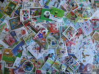 SOCCER & FOOTBALL over 140 different. Some nice postally used here,check em out!