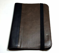 """Philips Kindle 3 Case, Book Style Brown 7.7"""" fits Android Tablets"""