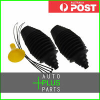 Fits NISSAN MICRA - STEERING GEAR BOOT