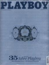 PLAYBOY 2007/07 [Juli 7/07] 35 Jahre Sammler Edition * Jessica Micari * TOP
