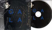 GALA Lose Yourself In Me 2012 US 7-track SIGNED / AUTOGRAPHED CD + CoA