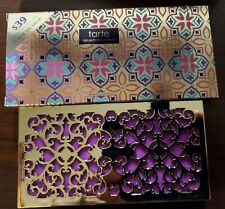 Tarte Blush Bliss Amazonian Clay Palette ~Limited Edition ~New in Box ~4 Blushes