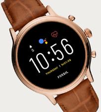 Fossil Smartwatch - Gen 5 Smartwatch FTW6063
