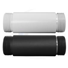 "Cctv Mount Bracket 1"" Diameter Pipe Pipe Length Accessories Security Camera"