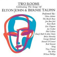 Two Rooms - Celebrating The Songs Of Elton John & Bernie Taupin - CD