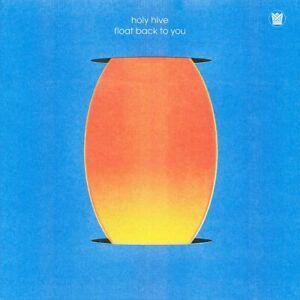 Holy Hive - Float Back To You (Blue Vinyl) VINYL LP