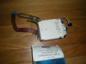 Remanufactured 1985-1988 Ford Thunderbird Speedometer E5SZ-17B383-CR