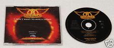 AEROSMITH:CD-ARMAGEDDON-ORIG.COL.SONORA