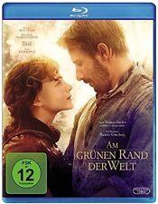 AM GRÜNEN RAND DER WELT (Carey Mulligan, Matthias Schoenaerts) Blu-ray Disc NEU
