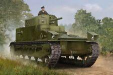 1:35 Model Tanks