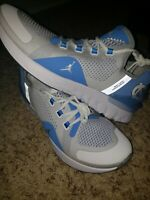 NIKE JORDAN REACT HAVOC UNC(NORTH CAROLINA) Men's Shoes CJ6749-104 sz 10.5