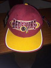 Vintage Starter Washington Redskins SnapBack Hat
