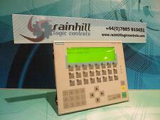 Siemens 6AV3 617 1JC30 0AX1. HMI,Operator Interface. (Inclusive Of UK VAT)