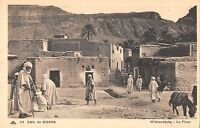 BF8704 biskra m chouneche la place types algeria      Algeria