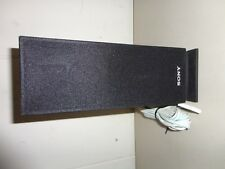Sony Surround/Front/Rear speaker:SS-TSB101 for home theater E570/E770/T57/SS370