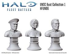 Halo: Fleet battles | aplicado comandante & Heroes Collection 1