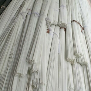 Fibre Glass Rods for Roman Blinds kits - 10 x 3mts for ROMAN BLINDS SOLID 4mm