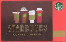 Starbucks Card - Poland 2016 - SKU 11063764 - SBX 17-213197