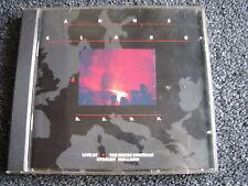 Anne Clark-R.S.V.P. CD-RSVP-Live-1988 Holland-Pop-Electro-Virgin-Our Darkness