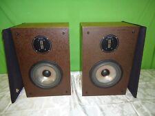 100% vintage Infinity RSe speakers emit