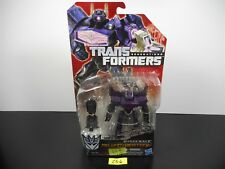 NEW & SEALED! TRANSFORMERS GENERATIONS FOC ~ SHOCKWAVE ~ 2011 DELUXE FIGURE 23-6