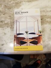 Modern Real Estate Practice Flashcard Review 20th Edition