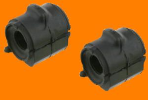FORD FIESTA Mk5 (2002-2008) ANTI ROLL BAR BUSHES PAIR -PB519