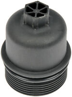 Oil Filter Cover Or Cap   Dorman (OE Solutions)   917-190
