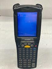 Symbol Motorola MC9090-GF0HJEFA6WW / GF0HJEFA6WR Wireless Barcode Scanner