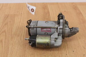 1985 SKI-DOO SAFARI 377 Starter Motor