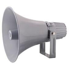 """Pyle PHSP12 12.7"""" Indoor/Outdoor 60W PA Horn Speaker w/70-100V Transformer"""