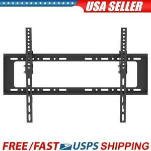32-70 Inch TV Wall Mount Bracket TV Stand Support Holder Rack High Quality USA