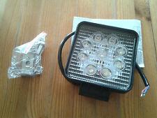 2 x 27W Arbeitsscheinwerfer Zusatzscheinwerfer LED