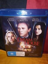 Dream House (Blu-ray, 2012)